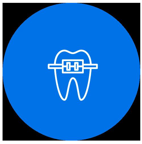 Viamedical Centro Odontologico Especialiodades Icono Frenillos