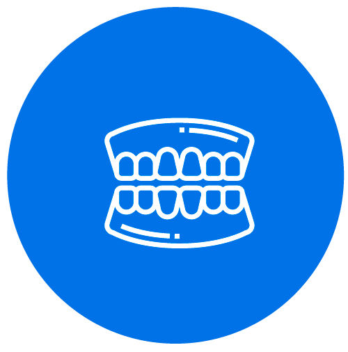 Viamedical Centro Odontologico Especialiodades Icono Rehabilitacion Oral
